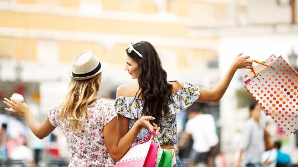 Make money as a mystery shopper!  11 Best No Experience Jobs to Try This Year!