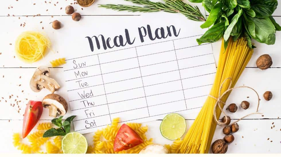 Simple Family Meal Planning Tips