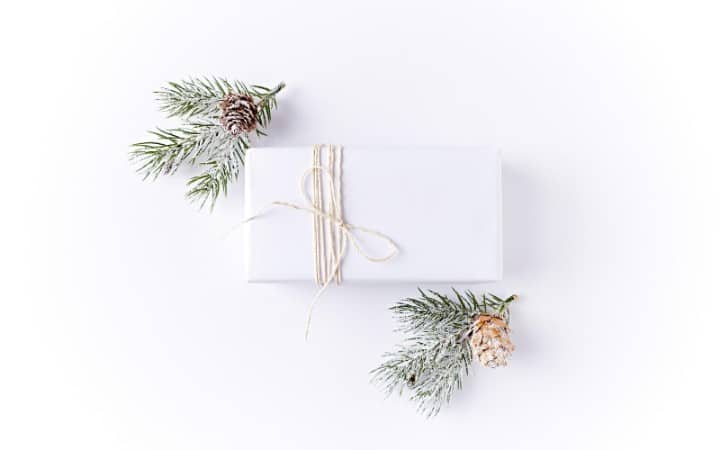Free Christmas gifts that are handmade