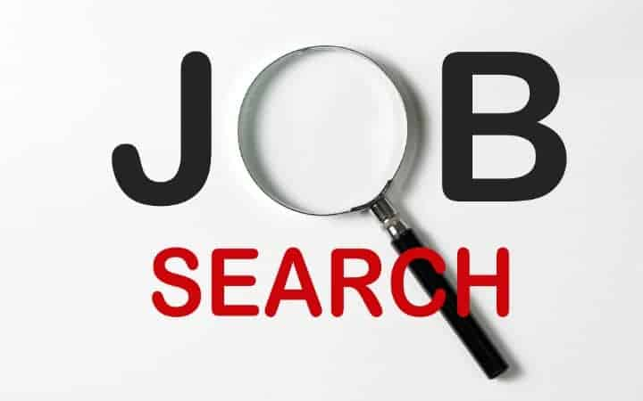 Job Search via FlexJobs