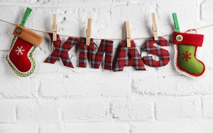 List of Christmas crafts to sell to make money during the holidays