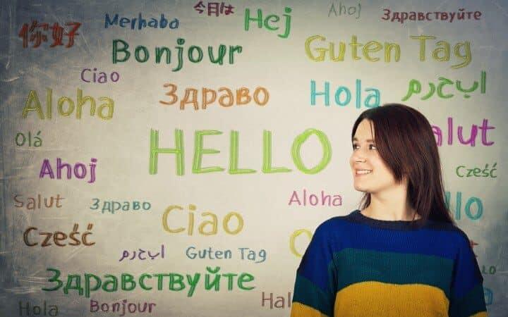 Online translation jobs for bilinguals or multilinguals.