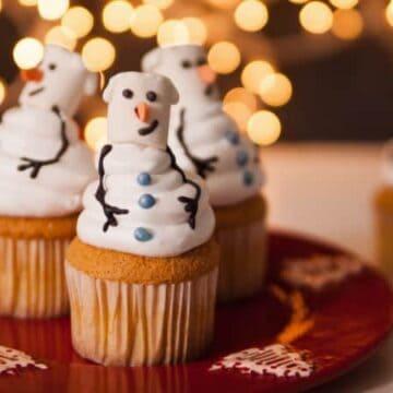 Cheap Christmas Dessert Ideas