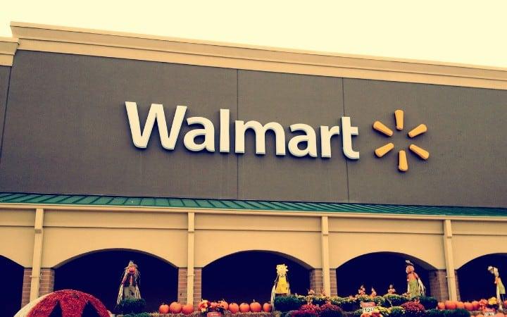 Walmart store, walmart hacks