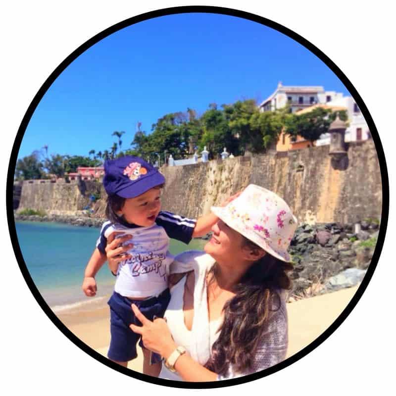 This Mama Blogs Profile