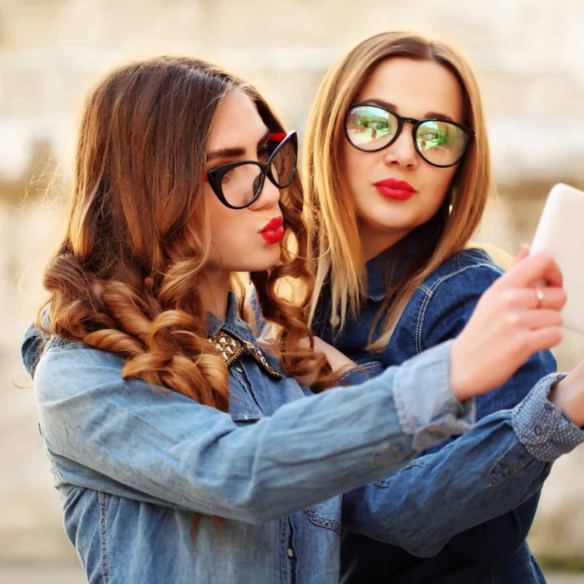 One of the best Instagram business ideas is to become an influencer and promote products and services