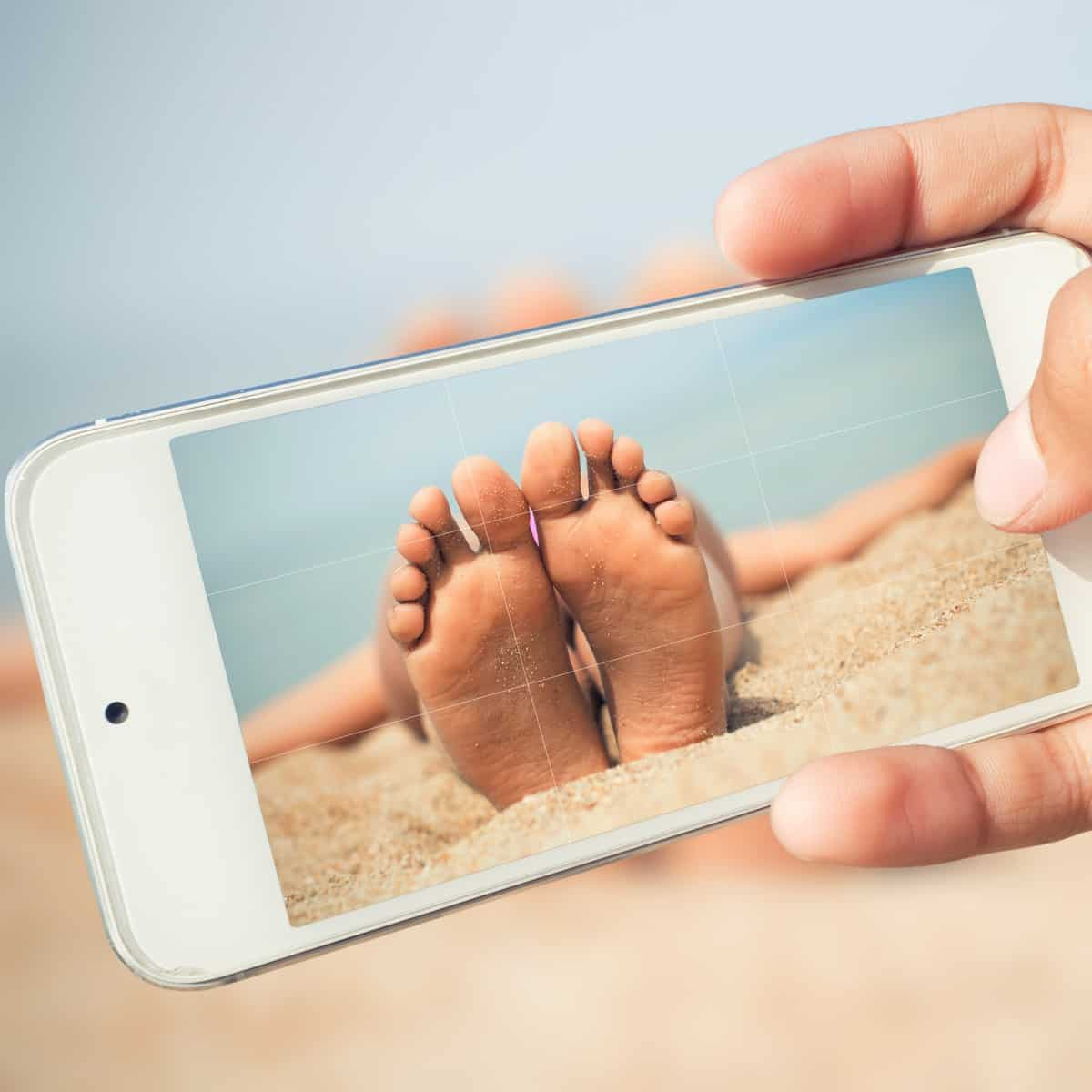 Instantfeet review : can you really make money selling foot pictures?