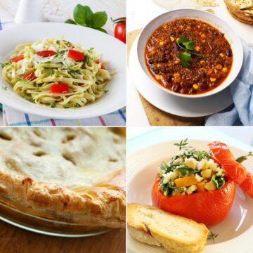 cheap healthy dinner recipes