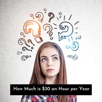 30 an hour is how much a year